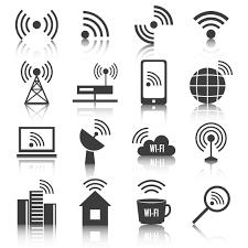 Communication & Wireless
